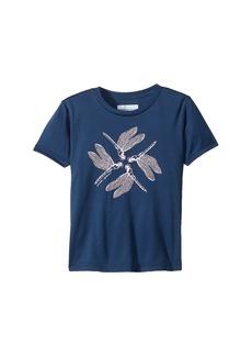 Columbia Trailriffic Short Sleeve Shirt (Little Kids/Big Kids)