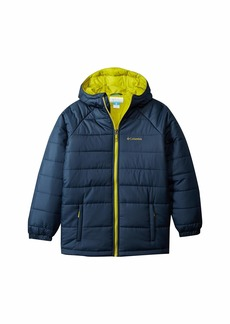 Columbia Tree Time Puffer Jacket (Little Kids/Big Kids)