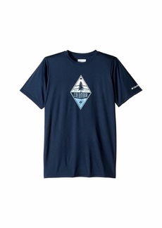 Columbia Treetastic™ Short Sleeve Shirt (Little Kids/Big Kids)