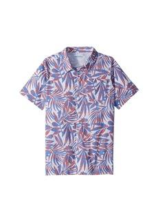 Columbia Trollers Best Short Sleeve Shirt (Little Kids/Big Kids)