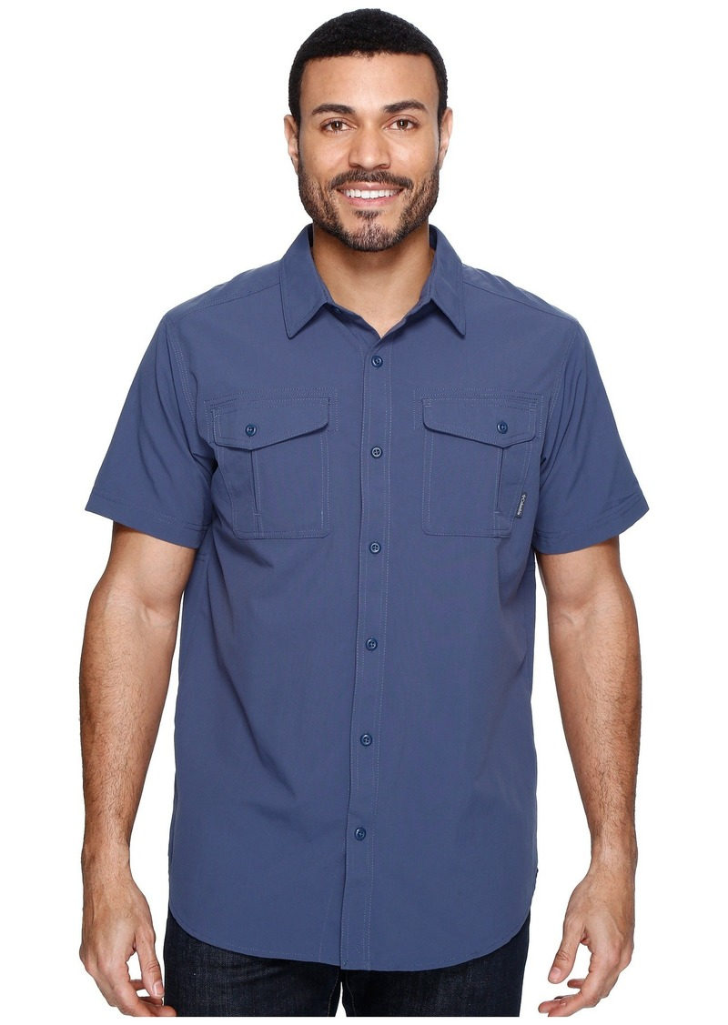 eb66b8f8c64 Columbia Twisted Divide Short Sleeve Shirt | Casual Shirts