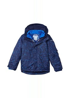 Columbia Whirlibird™ II Interchange Jacket (Little Kids/Big Kids)