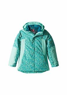 aadac51c4 Columbia Columbia Girls  Toddler Switchback Rain Jacket