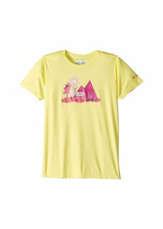 Columbia Wild At Heart™ Short Sleeve Shirt (Little Kids/Big Kids)