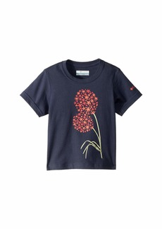 Columbia Wild Sky™ Short Sleeve Shirt (Little Kids/Big Kids)