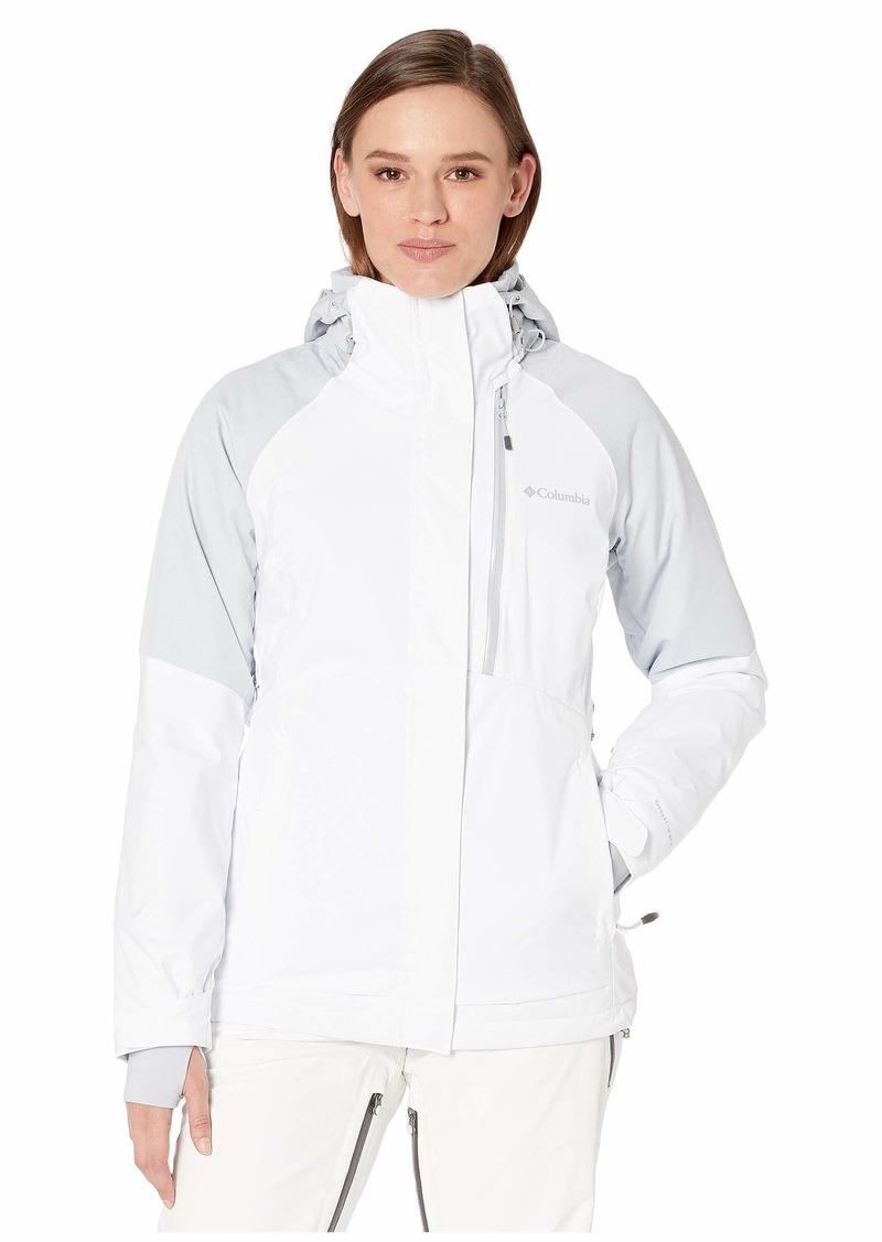 Columbia Wildside™ Jacket