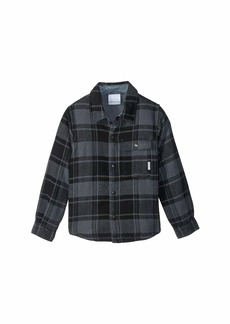 Columbia Windward™ Shirt Jacket (Little Kids/Big Kids)