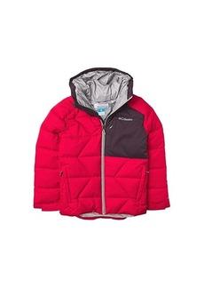 Columbia Winter Powder™ Quilted Jacket (Little Kids/Big Kids)