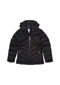 Columbia Winter Powder™ Quilted Jacket (Little Kids/Big Kids)