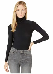 Commando Butter Turtleneck Bodysuit BDS103
