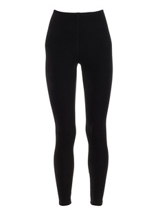 Commando Classic Velvet Leggings