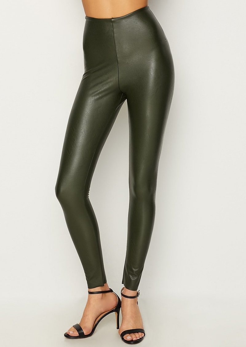 9dbc1b1ea58e2 SALE! Commando Commando + Perfect Control Faux Leather Leggings