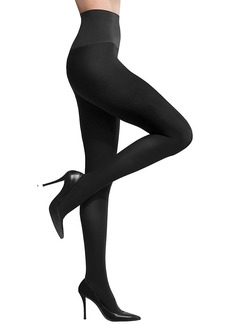 Commando + Perfectly Opaque Matte Tights