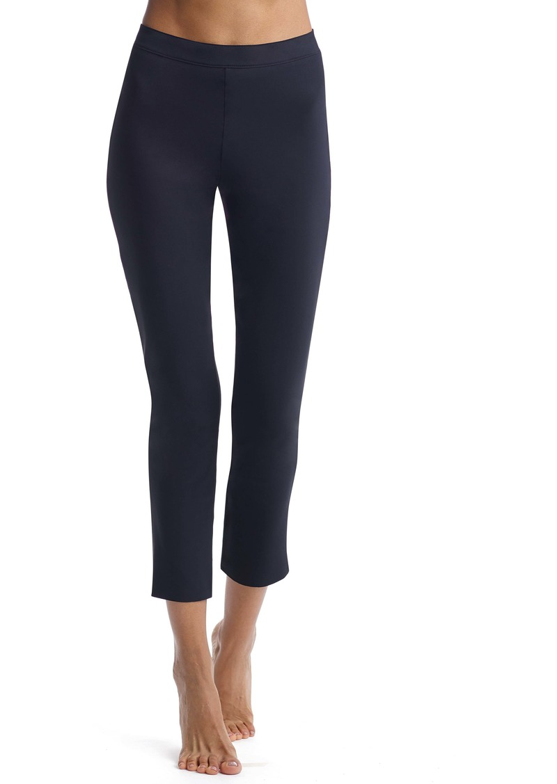 Commando 9-5 Crop Leggings