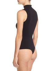 Commando 'Ballet Body' Sleeveless Thong Bodysuit