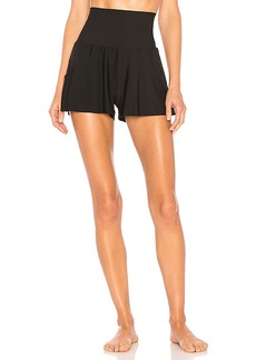 Commando Butter High Rise Short
