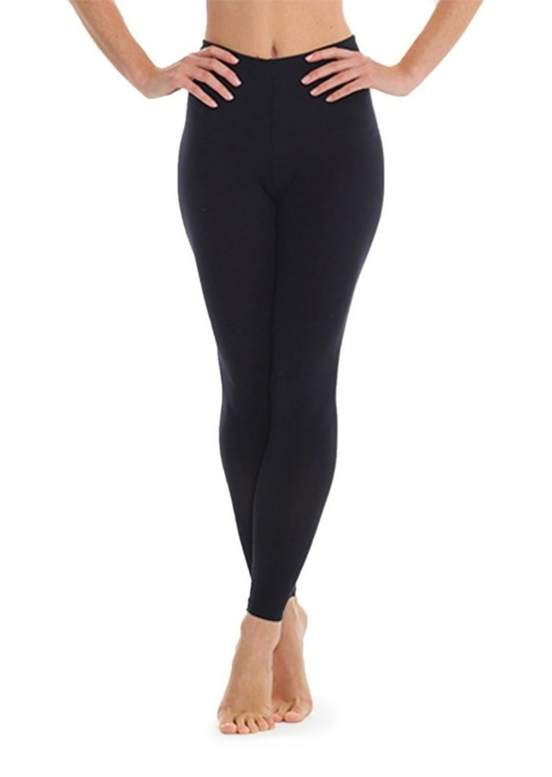 Commando Control Leggings