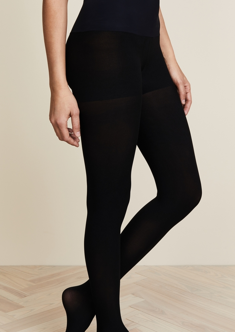 luxuriant in design timeless design wide range Control Top Ultimate Opaque Matte Tights