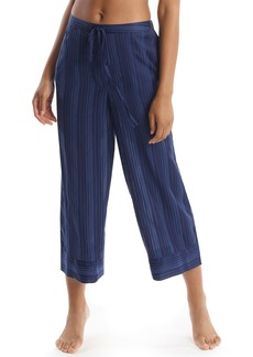 Commando Crop Pajama Pants