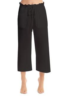 Commando Cotton Voile Cropped Pants