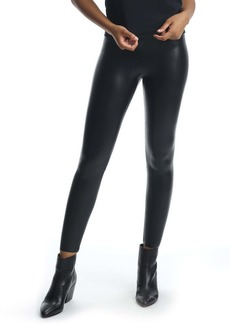 Commando Faux Leather 7/8 Leggings