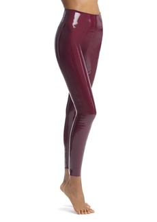 Commando Patent Faux Leather Leggings