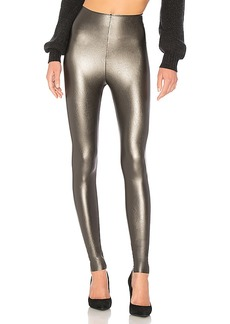 Commando Perfect Control Faux Leather Legging