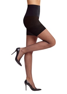 Commando Perfect Fishnet Control Tights