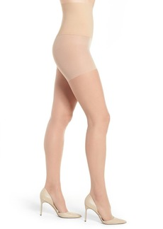 Commando 'Princess' Control Top Pantyhose