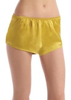 Commando Silk Tap Shorts