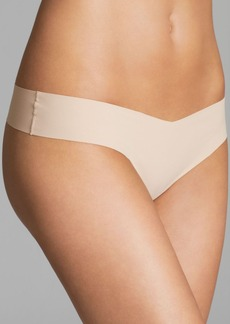 Commando Classic Solid Thong
