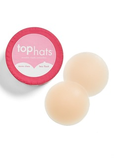 Commando 'Top Hats' Nipple Concealers
