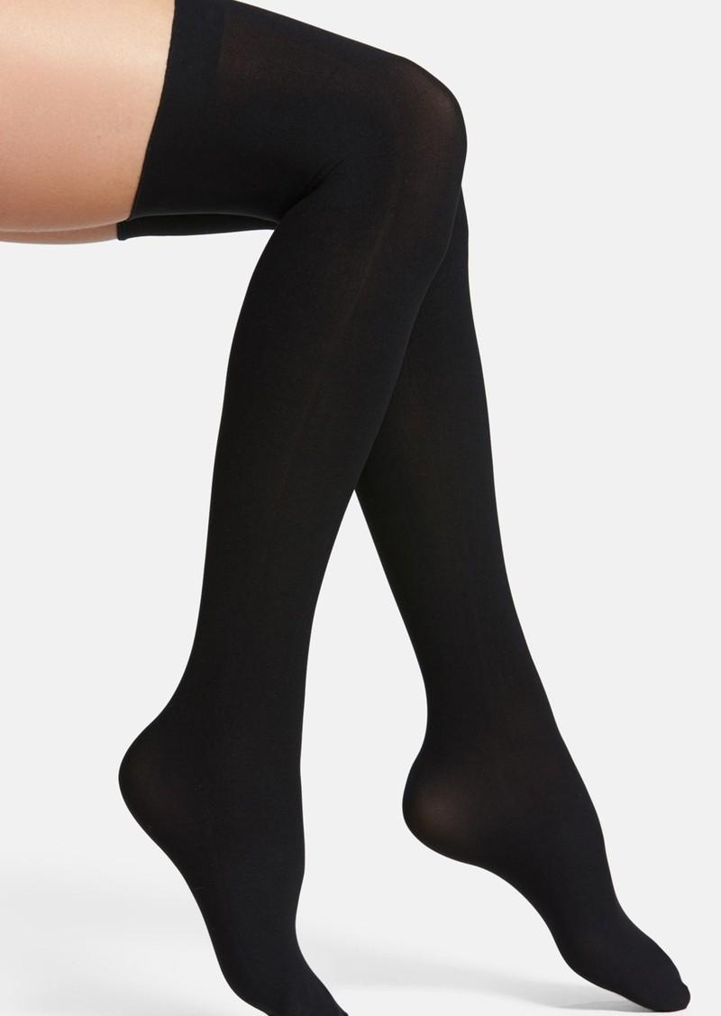 Commando Up All Night Thigh High Socks