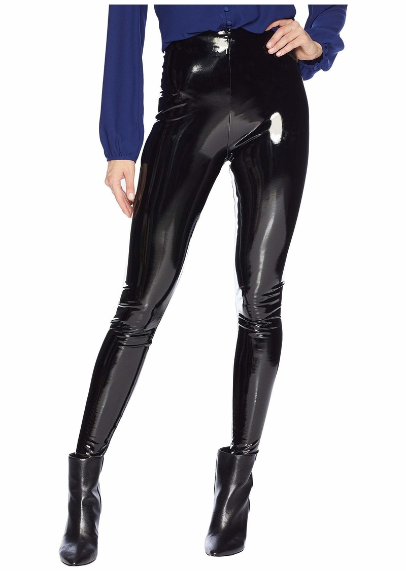 Commando Perfect Control Patent Leather Leggings SLG25