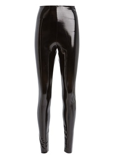 Commando Perfect Control Patent Leggings