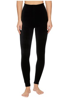 Commando Perfect Control Velvet Leggings SLG05