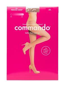 Commando Princess Sheer Pantyhose