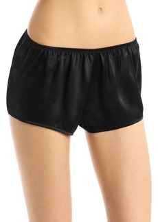 Commando Silk Tap Shorts