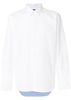 Comme des Garçons classic button-up shirt