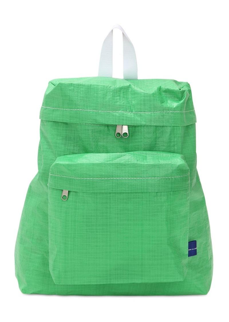 Comme des Garçons Coated Backpack