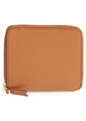 Comme des Garçons Leather Wallet