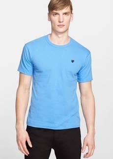 Comme des Garçons PLAY Cotton Jersey T-Shirt
