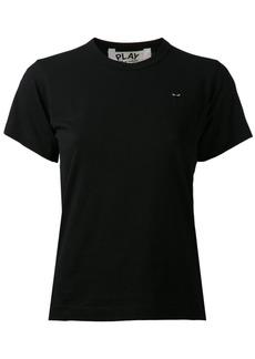 Comme Des Garçons Play 'Little Black Heart' T-shirt