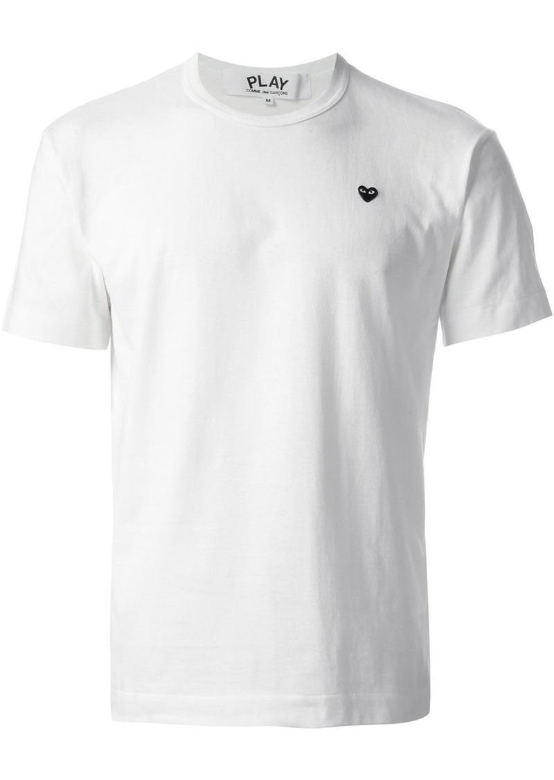 Comme des Garçons mini heart T-shirt