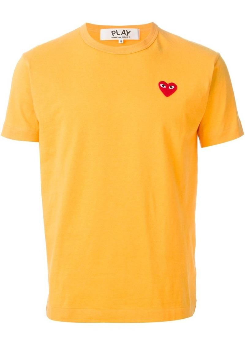 Comme des Garçons 'Play Colour Series' T-shirt