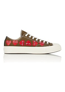 Comme des Garçons PLAY Women's Chuck Taylor 1970s Sneakers