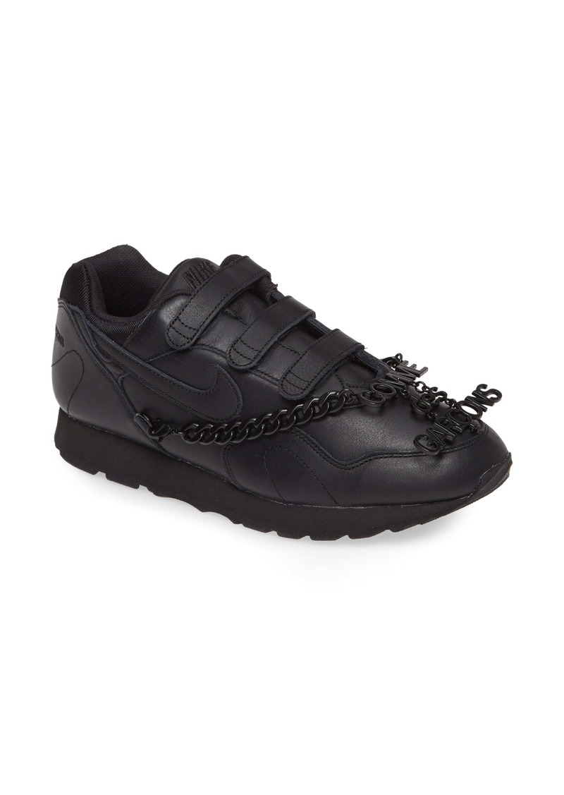 Comme des Garçons x Nike Outburst Sneaker (Women)