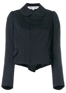 Comme des Garçons cropped tailcoat jacket