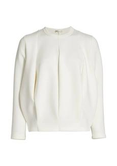 Comme des Garçons Dual Layered Jersey Sweatshirt