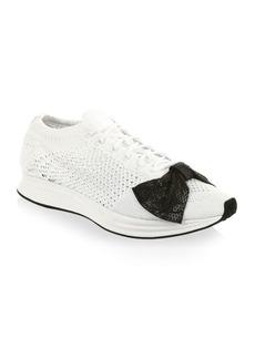 Comme des Garçons Flyknit Racer Sneakers